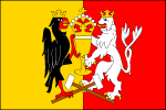 Vlajka města Kutná Hora