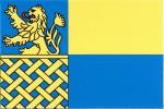 Vlajka Lovosice