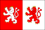 Vlajka Luby