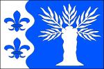 Vlajka Milotice nad Bečvou