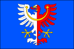 Vlajka Mšeno