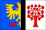 Vlajka Orlová