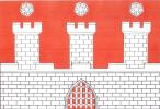 Vlajka Pohořelice