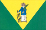 Vlajka Přídolí