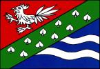 Vlajka Radimovice