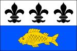 Vlajka Řepice