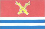 Vlajka Řevnice