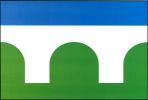 Vlajka Rychnov u Jablonce nad Nisou