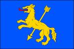Vlajka Rýmařov
