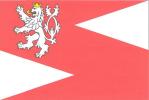 Vlajka Slaný