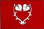 Vlajka Smečno