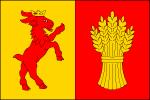 Vlajka Starý Jičín