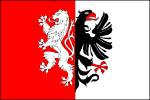 Vlajka Starý Plzenec
