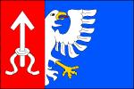 Vlajka Štramberk