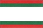 Vlajka Strážný