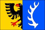 Vlajka Šumperk