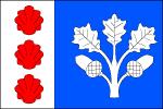 Vlajka Třebařov