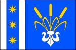 Vlajka Třeština