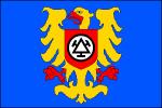 Vlajka Třinec