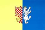 Vlajka Velká Bíteš