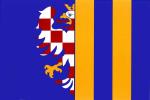 Vlajka Veverská Bítýška
