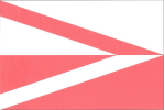 Vlajka Vimperk