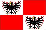 Vlajka Volyně