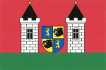 Vlajka Vraný