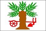 Vlajka Vrbice