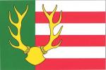 Vlajka Železná Ruda