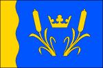 Vlajka Žermanice