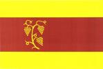 Vlajka Židlochovice