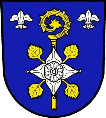 Znak Albrechtičky