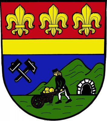 Znak Andělská Hora