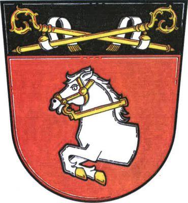 Znak Bečice