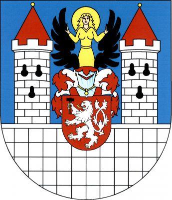 Znak Bečov nad Teplou