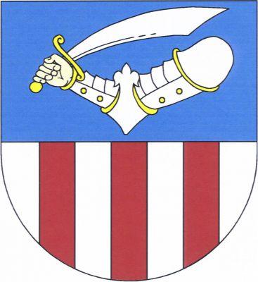 Znak Běhařov