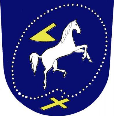 Znak Bernartice nad Odrou