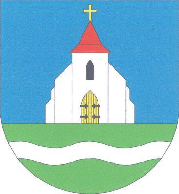 Znak Bílý Kostel nad Nisou