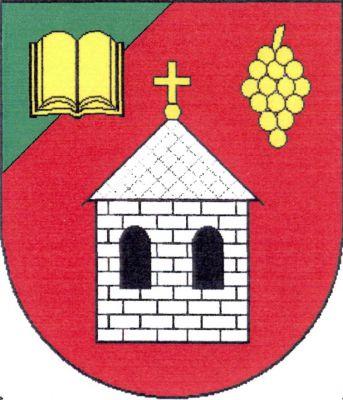 Znak Blatnice pod Svatým Antonínkem