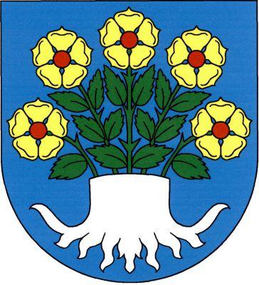 Znak Blažejov