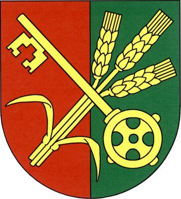 Znak Blažejovice