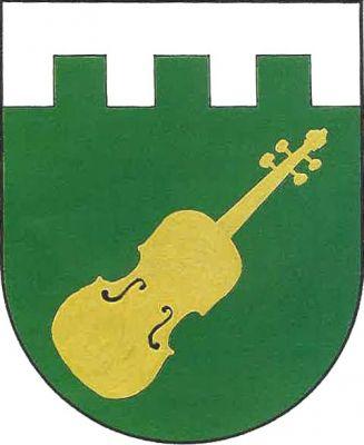 Znak Blevice