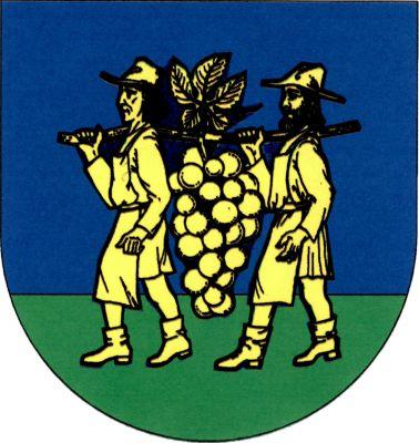 Znak Blučina