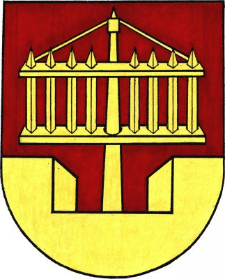 Znak Bohdaneč