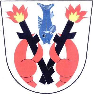 Znak Bohuslavice nad Vláří