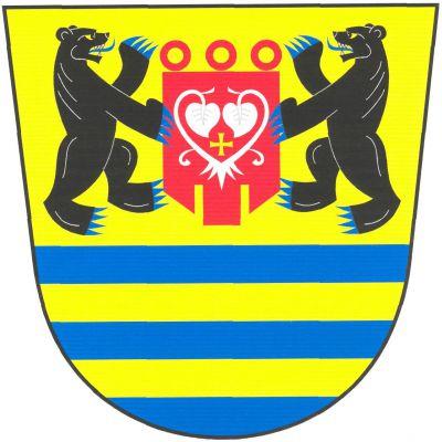 Znak Bořetín