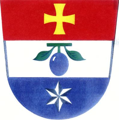 Znak Borotín