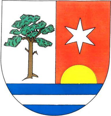 Znak Borová
