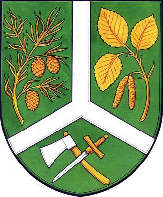 Znak Borová Lada
